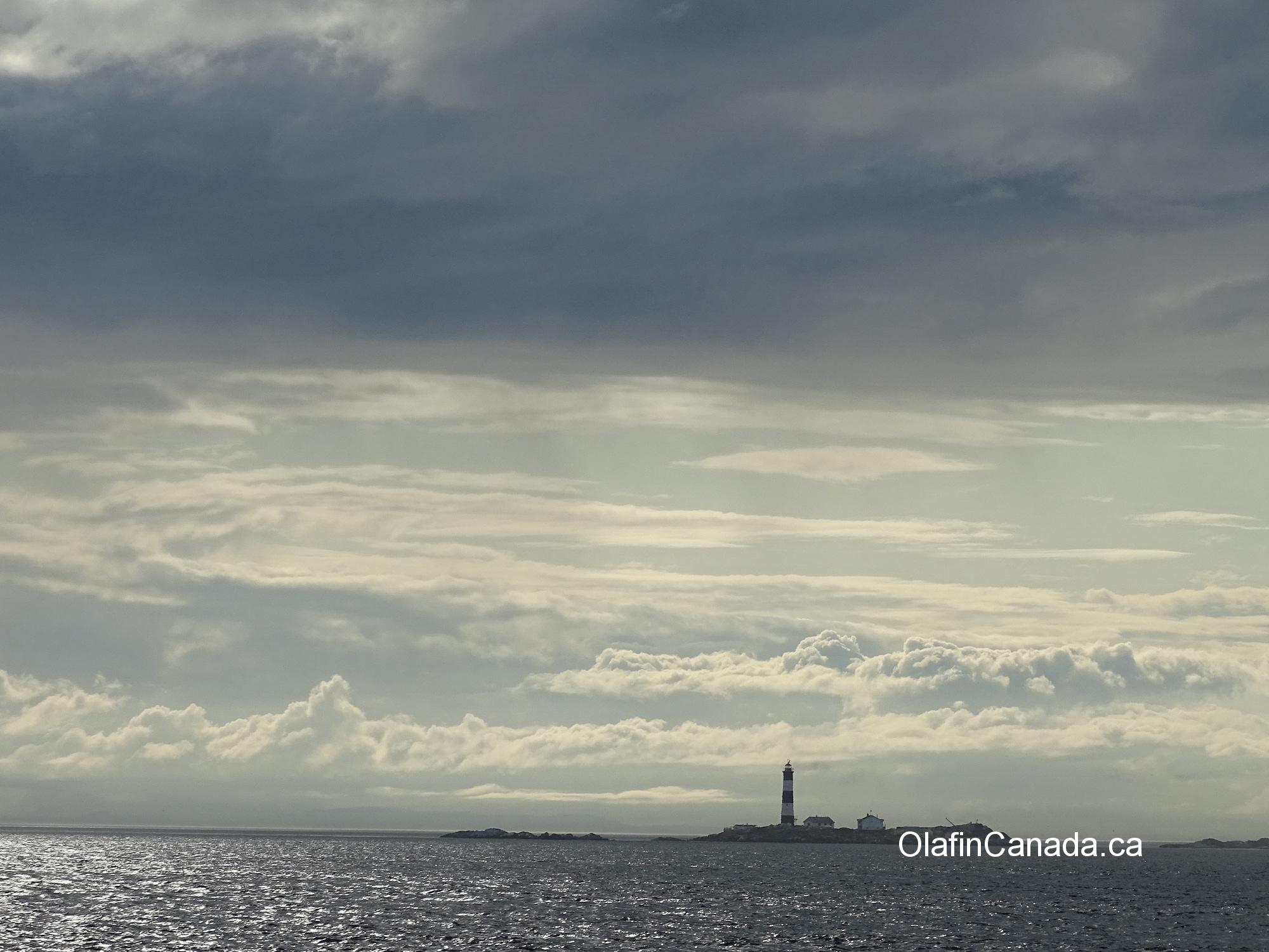 Lighthouse Victoria #olafincanada #britishcolumbia #discoverbc #victoria #lighthouse