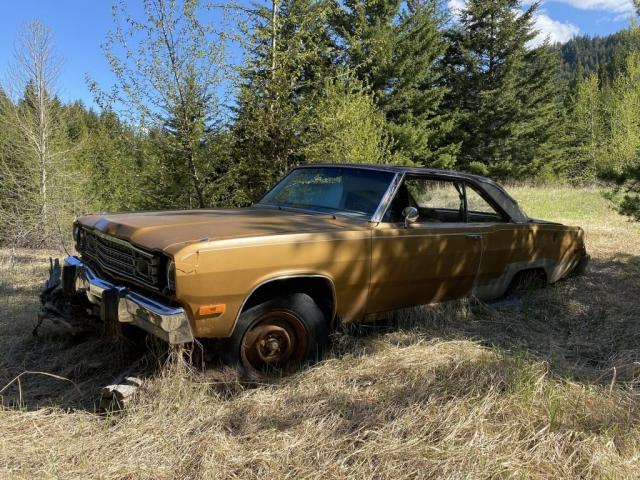Old Plymouth car in Ogden, BC #olafincanada #britishcolumbia #discoverbc #abandonedbc #plymouth #car